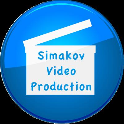 Simakov Video Production Logo